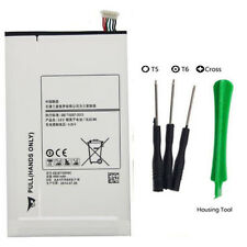 EB-BT705FBC Battery For Samsung Galaxy Tab S 8.4 SM-T700 T701 T705 T705C 4900mAh