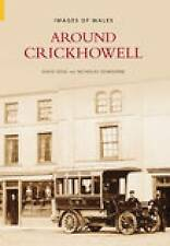 Around Crickhowell (Images of England), Edge, David, New Book