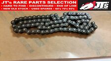KEC 25 x 84 CAMCHAIN CAM TIMING CHAIN YAMAHA T80 TOWNMATE 83 MADE IN JAPAN