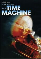 Time Machine DVD Region 1