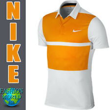 Men's 2XL 2016 Nike Momentum Fly Framing Block Polo Golf Shirt Msrp $90 XXL
