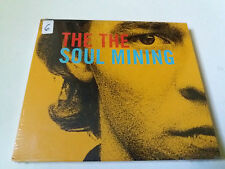 "THE THE ""SOUL MINING"" CD 7 TRACKS PRECINTADO SEALED"