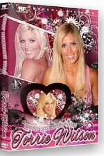Torrie Wilson Shoot Interview DVD WWE WWF WCW Wrestling