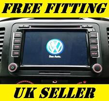 VW sat nav dvd player bluetooth android Transporteur T5 T5.1 T6 van Radio GPS MP3