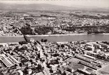 GRANGES-LES-VALENCE la ville le rhône et Valence