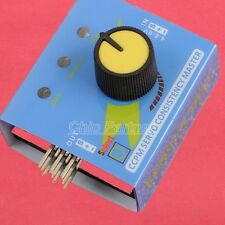 Steering Gear Tester Servo Motor Tester Electrically Controlled Tester