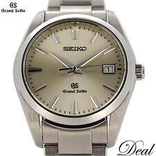 SEIKO Grand Seiko SBGX063 Quartz SS Men's Watch