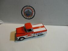 Hot Wheels Limited Edition Mobil Oil 1958 Apache Pickup in Original Box #85530