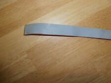 5 Ft Belden 16 Conductor Flat Ribbon Cable, NOS