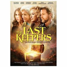 The Last Keepers (DVD, 2013)