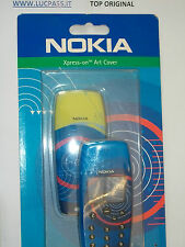 COVER NOKIA ORIGINALE -3310 -SKR 131   ART COVER CON TASTIERA