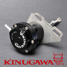 Kinugawa Billet Adjustable Turbo Wastegate Actuator VOLVO 740 940 TD04H-13C