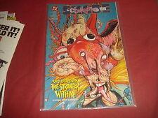 SHADE THE CHANGING MAN #20   DC Vertigo Comics - 1992  NM