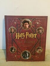 Harry Potter Film Wizardry by Brian Sibley (2010) HC