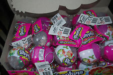 2016 Shopkins Christmas Bauble Ornaments NEW Exclusives Hard To Find