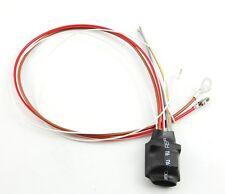 Für VW Touran NSW Nebelscheinwerfer CAN BUS Bordnetz Interface