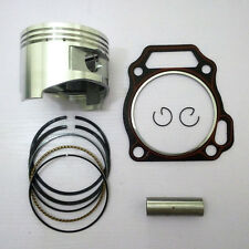 Honda GX390 13hp Piston Rings Pin Clips Head Gasket