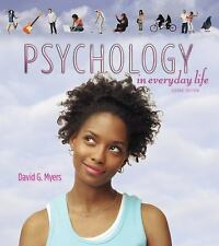 Psychology In Everyday Life by Myers