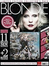Blondie Panic of Girls (Fan Pack) Magazine CD Pin Badges Poster Postcard SEALED