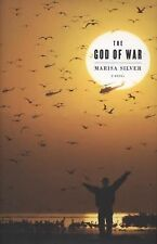 The God of War by Marisa Silver 2008 Paperback ARC Advance Readers Copy