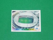 N°5 PARC DES PRINCES PARIS PANINI FOOTBALL FRANCE 98 1998 COUPE MONDE WM WC