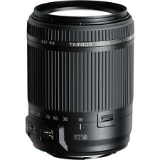 Tamron 18-200mm f/3.5-6.3 Di II VC Zoom Lens for Canon EOS Digital SLR Cameras