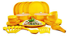 Oliveware Pack of 56 Galaxy Dinner Set