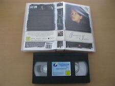 Jenseits der Stille Sylvie Testud Emanuelle Laborit Howie Seago   108 min. VHS