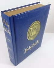 Holy Bible KJV Freedom Edition American Revolution Bicentennial, Red Letter