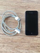 Apple iPhone 4 - 16GB - Black | Flawless Condition