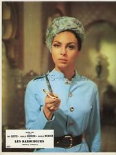MICHELE MERCIER YOU CAN'T WIN 'EM  ALL 1970 VINTAGE LOBBY CARD #2