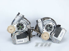Upgrade Turbolader Porsche 911 997 GT2 RS Turbo 3,6 3,8 T -800PS 53049880080 81