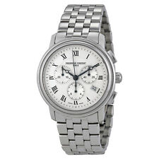 Frederique Constant Stainless Steel Mens Watch FC-292MC4P6B2