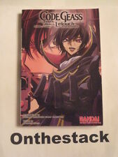 Code Geass Novel Stage -4- Zero by Mamoru Iwasa (Paperback, 2010)