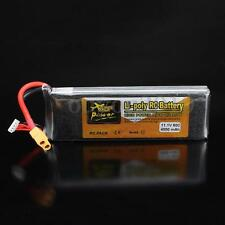 ZOP Power 4000mAh 3S 60C XT60 plug Lipo Battery For RC Helicopter Quadcopter Toy