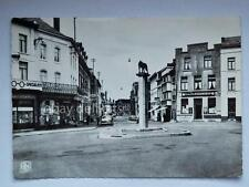 La Louviere Louve Belgium Belgio old post card AK cartolina