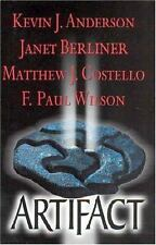 Artifact (Anderson, Kevin J.)