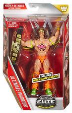 Ultimate Warrior - WWE Elite Legends Mattel Toy Wrestling Action Figure
