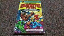 STAN LEE PRESENTS MARVEL COMIC SERIES, FANTASTIC FOUR 1977 issues #1 - # 6