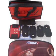 AB Tronic X2 Slimming Vibrating Fitness Belt Electronic Stimulation Exercise