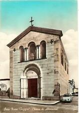 ORTANOVA  ( Foggia )  -  Chiesa di Altomare