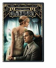 NEW - The Great Gatsby (2013)