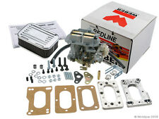 Toyota Pickup 20R 22R Weber Carburetor Conversion Kit - Genuine Redline K746 kit