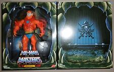 Beast Man Masters of the Universe Classics MOTUC-MOTU (HE-MAN/Filmation'
