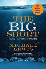 The Big Short: Inside the Doomsday Machine (movie tie-in)  (Movie Tie--ExLibrary