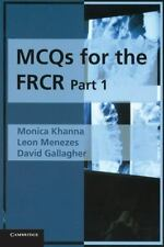 MCQs for the FRCR, Part 1 (Pt. 1)