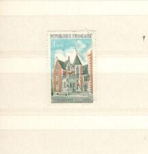 FRANCIA 1759 - TURISMO AMBOISE 1973 - MAZZETTA DI 10 USATO - VEDI FOTO