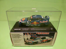 MINICHAMPS  1:43 BMW M3  1995  AUSTRIAN TOURING CAR  - GOOD CONDITION IN BOX