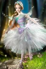 RAR! BARBIE COLLECTOR Titania da Midsummer Night 's Dream Ballet NRFB