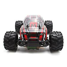 Toys 1/16 4WD High Speed Radio Plastic Remote control RC RTR Truck Car Off Road